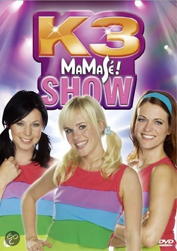 K3 - Show Mamas