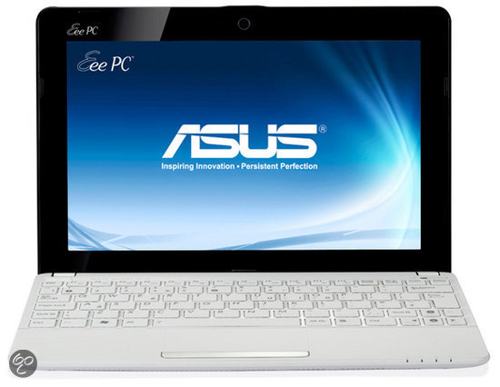 Asus 1011CX-WHI048S - Netbook