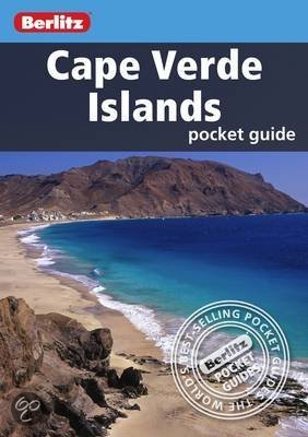 Berlitz Cape Verde Islands Pocket Guide