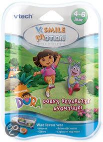 VTech V.Smile Motion Dora - Game in Fronville