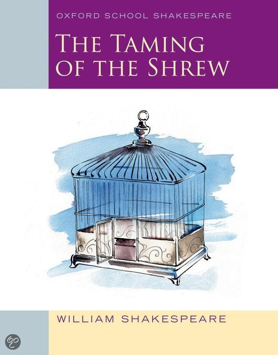 an analysis of the book taming of the shrew by william shakespeare The taming of the shrew - analysis studio d'vidya books for mks 419 views the taming of the shrew - william shakespeare - duration.