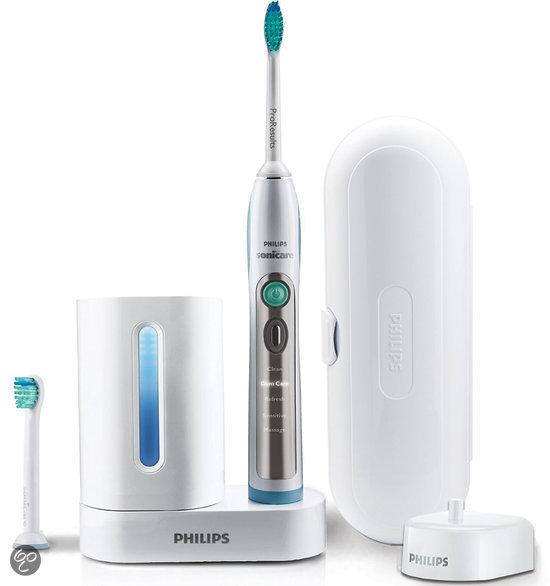 Philips Sonicare FlexCare+ HX6972/10 Elektrische Tandenborstel