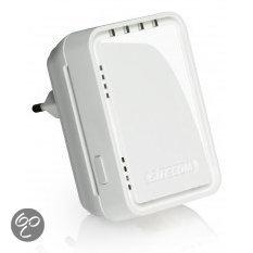 Sitecom WLX-2006 Wi-Fi Range Extender N300 - Wallmount
