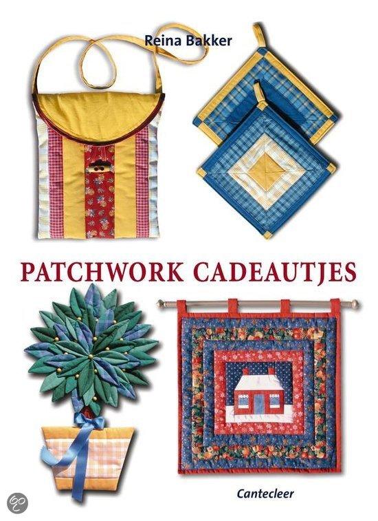 Patchwork Cadeautjes