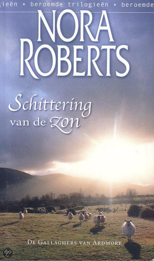 Schittering Van De Zon