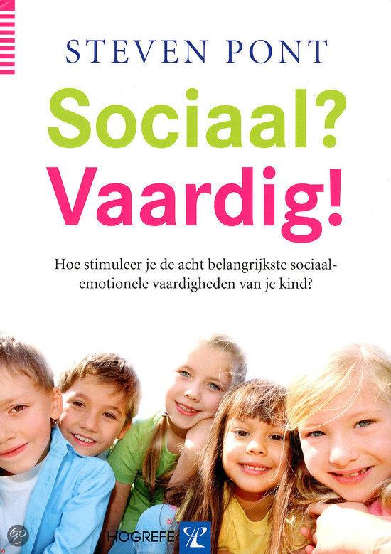 bol.com | Sociaal? Vaardig!, Steven Pont | 9789079729692