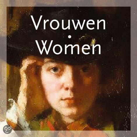 Vrouwen woman