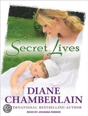 Secret lives diane chamberlain epub kindle