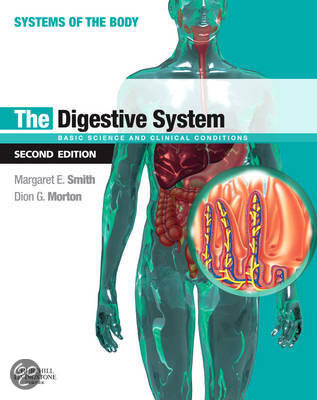 The Digestive System,
