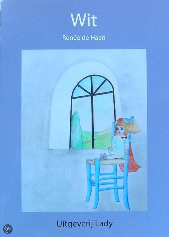 Cover van het boek ''Wit''