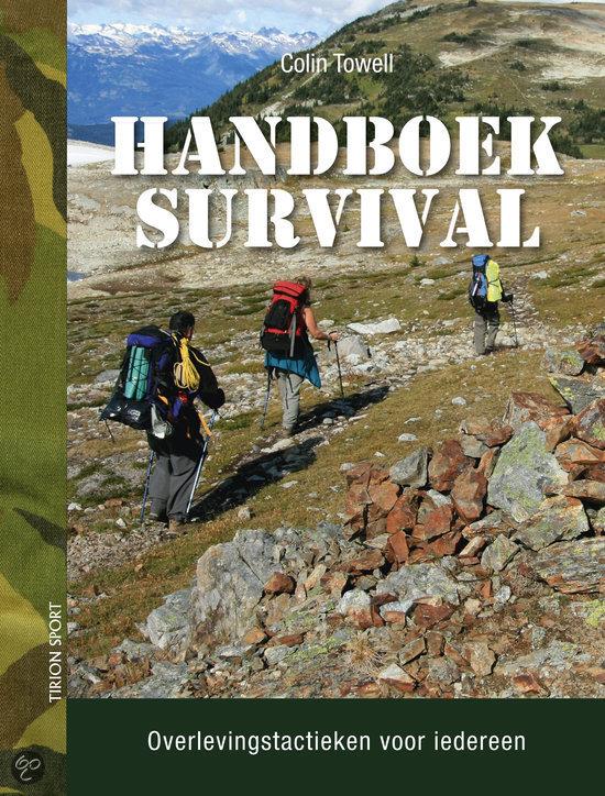 Handboek Survival