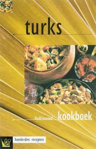 Engelse Keuken Kookboek : bol.com Turks Kookboek, Fatma B?y?kavsar 9789055137756 Boeken