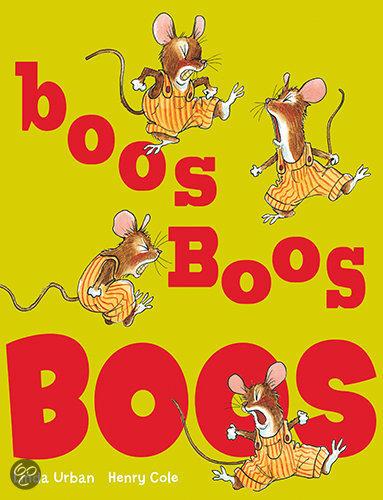 Boos Boos Boos
