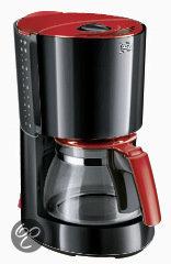 Melitta Koffiezetapparaat Enjoy - Rood
