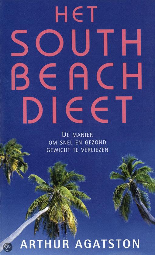 afvallen South Beach Dieet