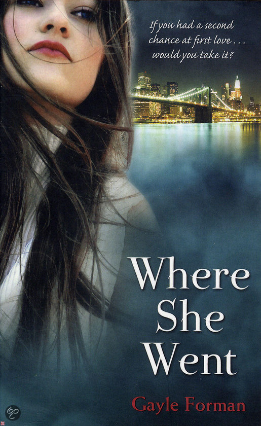 Where She Went Release Date