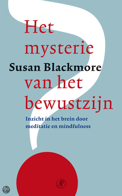 Het Mysterie Van Het Bewustzijn