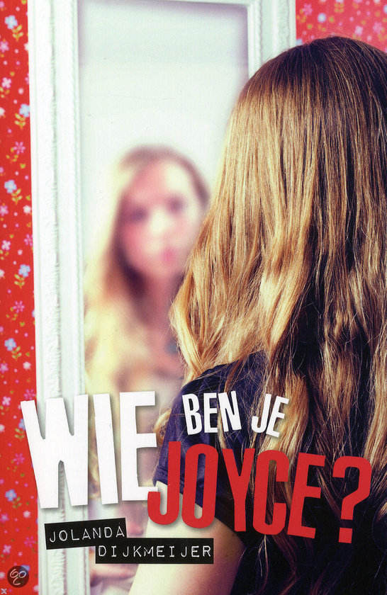 bol.com : Wie ben je Joyce, Jolanda Dijkmeijer : 9789033633058 ...