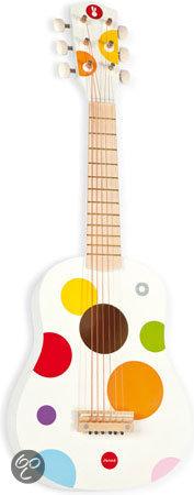 Confetti gitaar klein