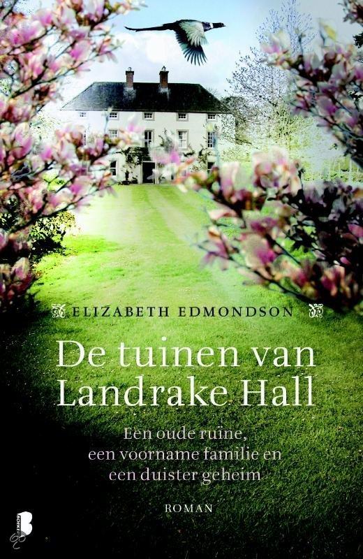 De tuinen van Landrake Hall