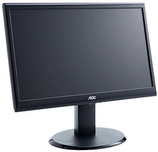 AOC E2250SWDA - Monitor