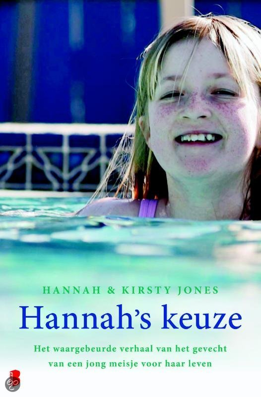 Hannah's keuze