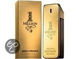 Paco Rabanne 1 Million - 50 ml - Eau de Toilette