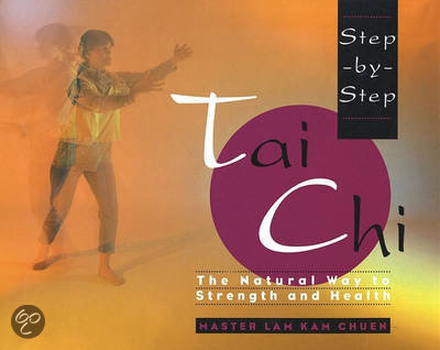 Mr Lam Kam Chuen Step-by-Step Tai Chi