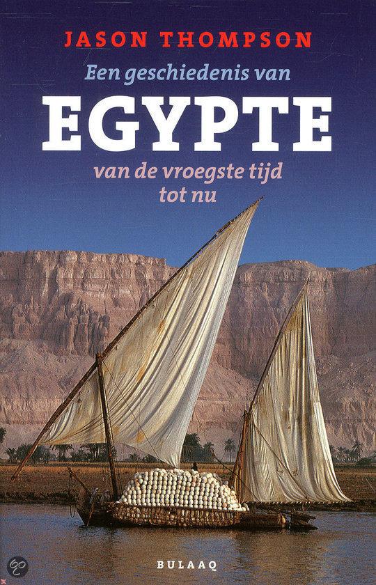Een geschiedenis van Egypte