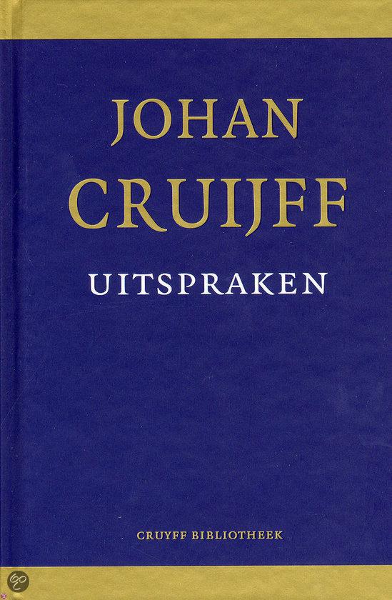 Beste Citaten Boeken : Johan cruijff uitspraken gratis boeken downloaden in pdf