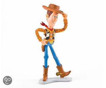 Disney Pixar Toy Story Woody in De Pôle