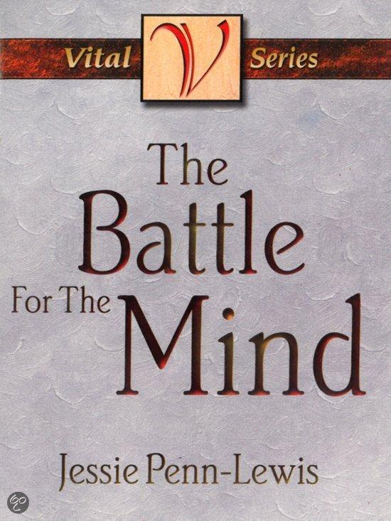jessie penn lewis battle for the mind pdf