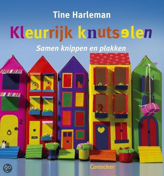 Review Kleurrijk Knutselen