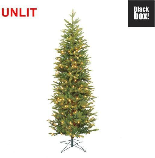😉 Kerstboom nodig ? | VANDAAG speciale ... BLACK BOX FRASIER FIR ...