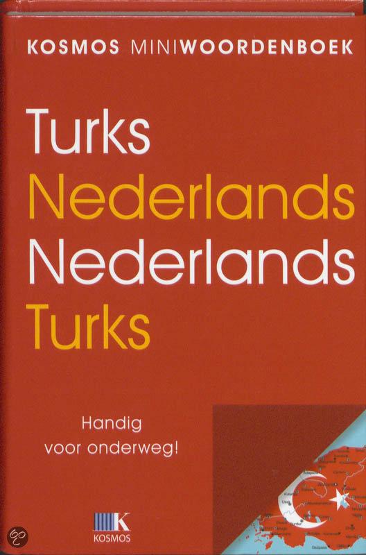 Kosmos Miniwoordenboek: Turks - Nederlands / Nederlands Turks in Schalkhoven