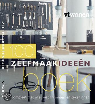 100 Zelfmaakideeen Boek