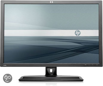 HP ZR30W - Monitor