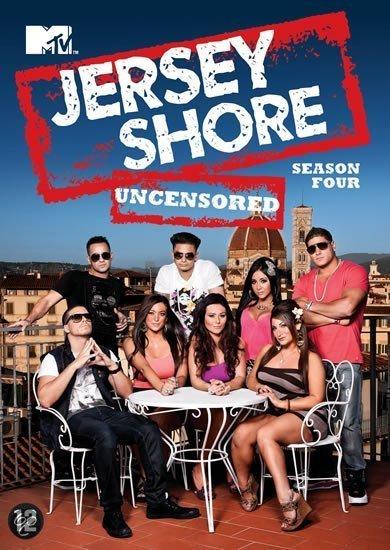 Jersey Shore Season 4