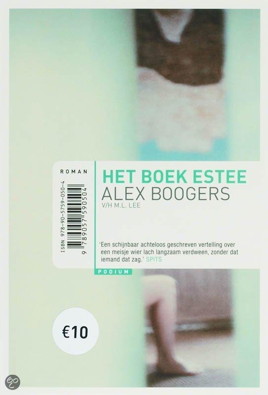 Het Boek Estee / 10 Euro Editie