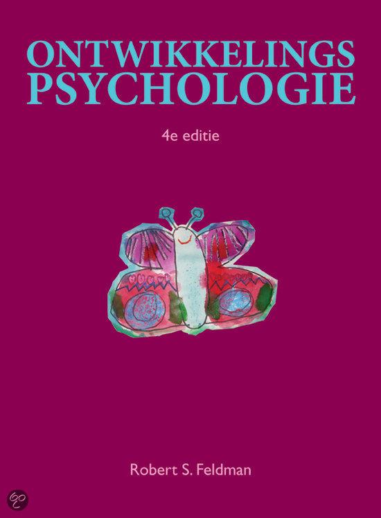 Ontwikkelingspsychologie + CD-ROM / druk 4