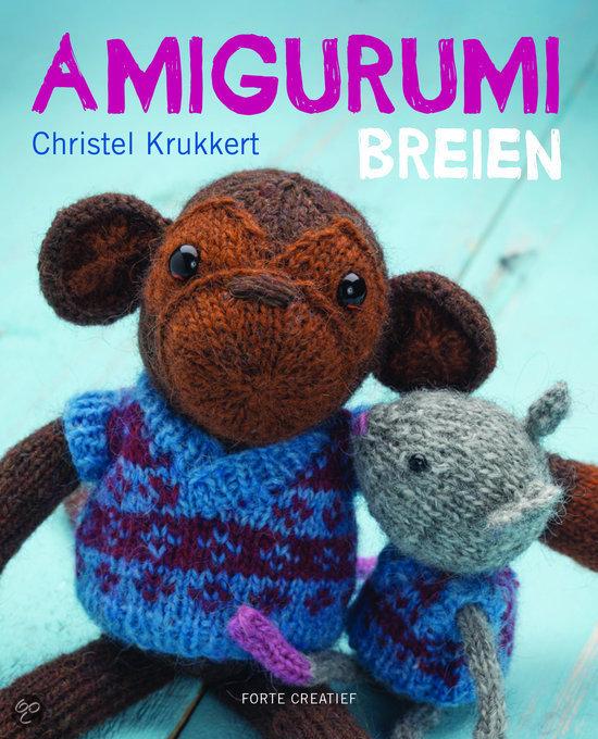 Amigurumi  / Breien