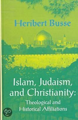 judaism christianity and islam essays