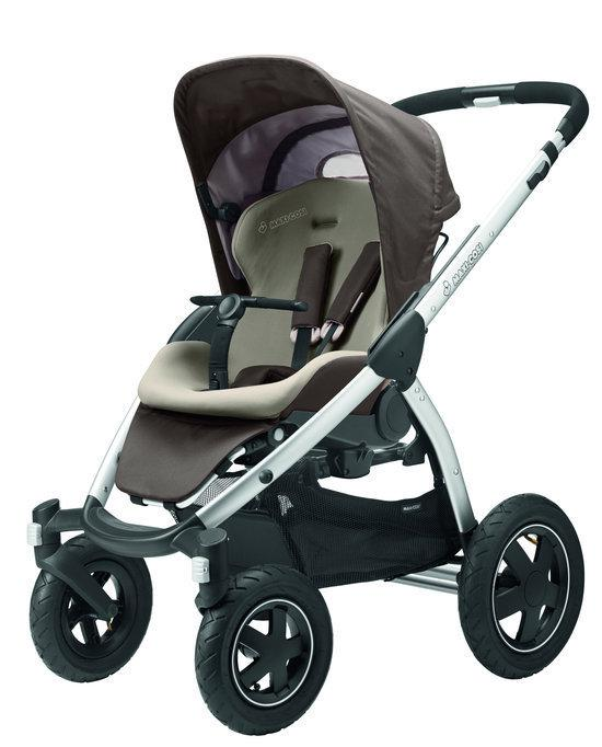 Maxi-Cosi Mura 4 - Kinderwagen - Walnut Brown