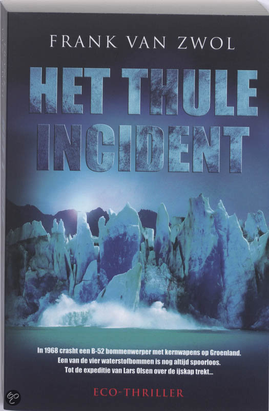 Het Thule-incident