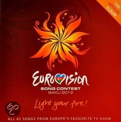Eurovision Song Contest Baku 2012: Light Your Fire