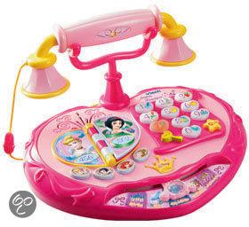 Vtech Telefoon 'Prinsessen'
