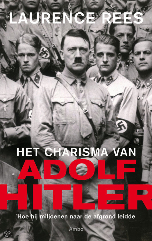 Het charisma van Adolf Hitler