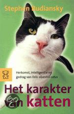 Het Karakter Van Katten