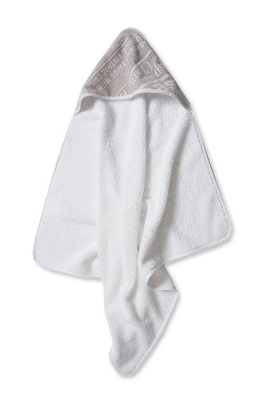 Cottonbaby - Badcape Laundry Service - Bruin