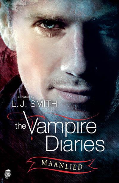 Vampire Diaries - Maanlied